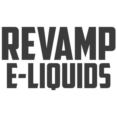 Revamp E Liquid