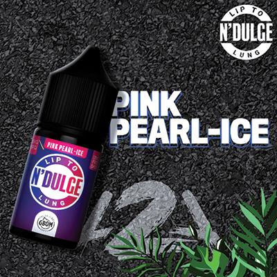 GBOM N'Dulge L2L MTL Pink Pearl-Ice 12mg 30ml