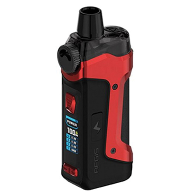 Geekvape-Aegis-Boost-Pro-Kit---Red