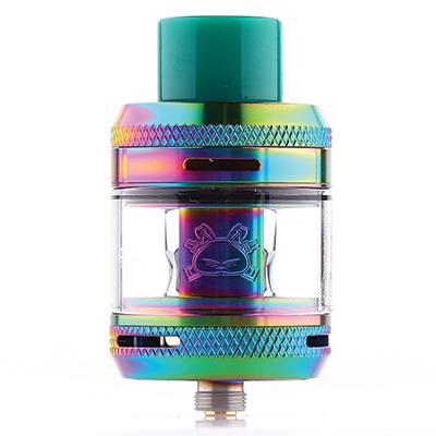 Hellvape Fat Rabbit Sub Ohm Tank - Rainbow