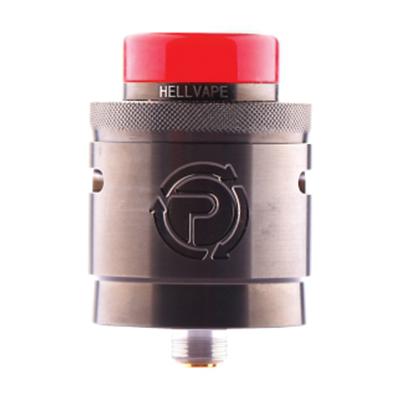 Hellvape Passage RDA - Gunmetal