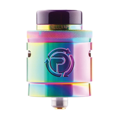 Hellvape Passage RDA - Rainbow