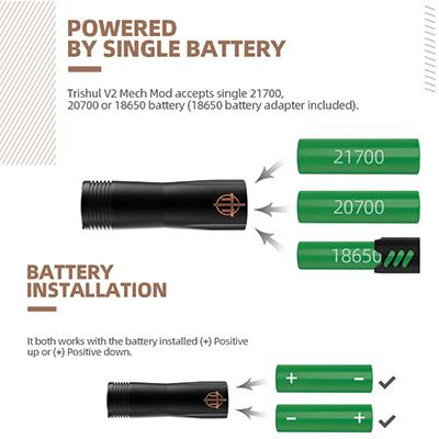 Hellvape-Trishul-V2-MECH-MOD-Battery