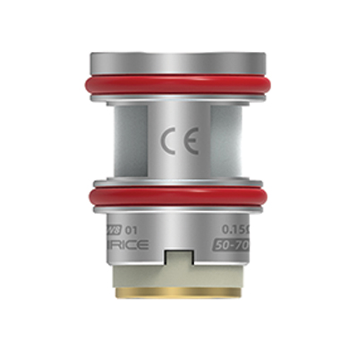 Hellvape Wirice Launcher Mesh Coil - 0.15ohm - 1x3