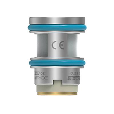 Hellvape Wirice Launcher Mesh Coil - 0.21ohm - 1x3