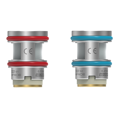 Hellvape Wirice Launcher Mesh Coils