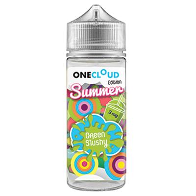 Local---One-Cloud-Summer-Edition-Green-Slushy---3mg-120ml