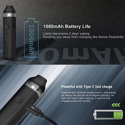 Nevoks-Feelin-Pod-Kit-Battery
