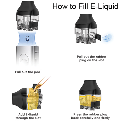 Nevoks-Feelin-Pod-Kit-How-to-Fill-E-Liquid