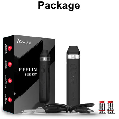 Nevoks-Feelin-Pod-Kit-Package