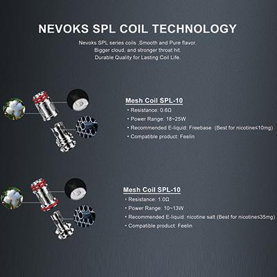 Nevoks-Pagee-Pod-Kit-SP-10-Mesh-Coils