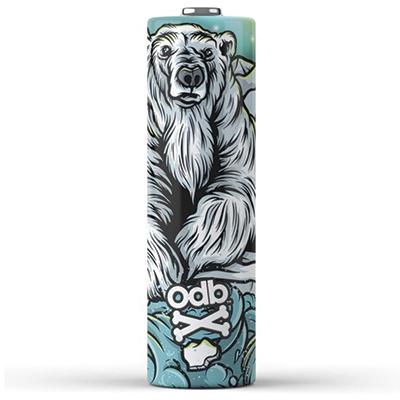 ODB 21700 Wraps - Polar