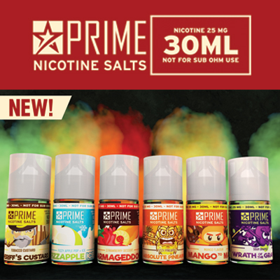 Prime-Salts