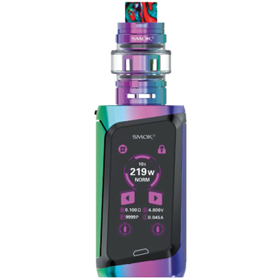 Smok Morph Kit 219 - 7 Colour/Black