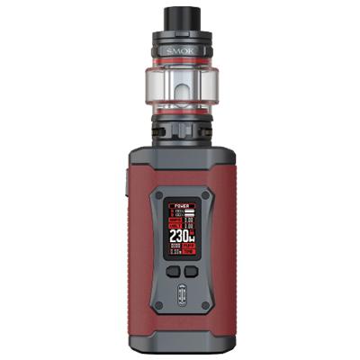 Smok-Morph-2-Red