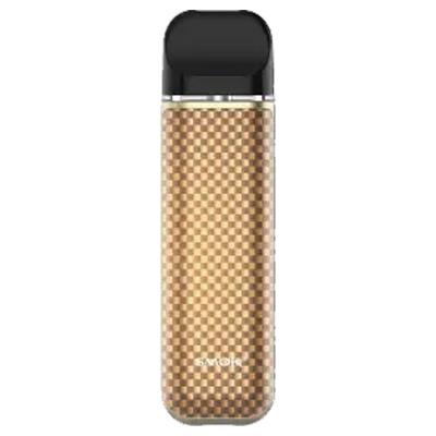 Smok Novo 2 Pod System - Gold Carbon Fiber