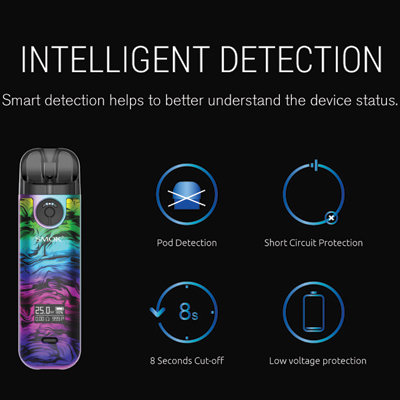 Smok-Novo-4-Intelligent-Detection