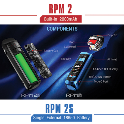 Smok-RPM-2-Components