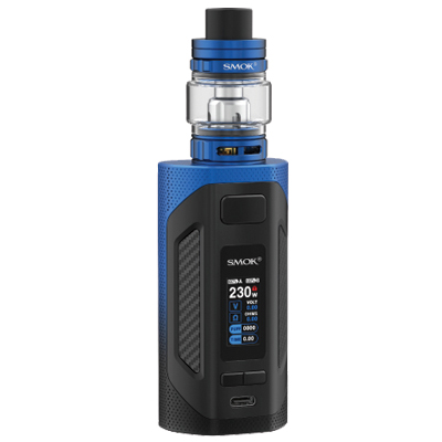 Smok-Rigel-Kit---Blue-&-Black