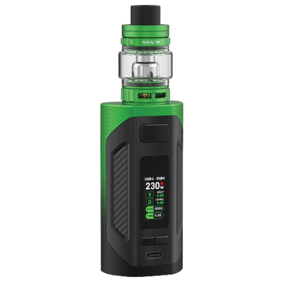 Smok-Rigel-Kit---Green-&-Black
