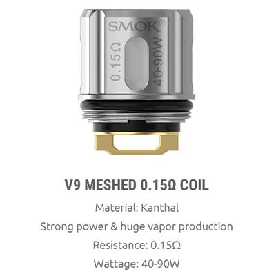 Smok-TFV9-Mesh-Coil-1