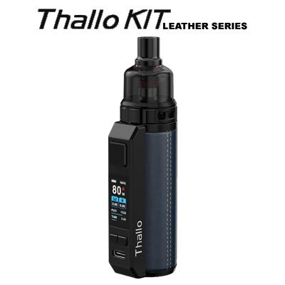Smok-Thallo-Leather-Series-Pod-Kit---Blue