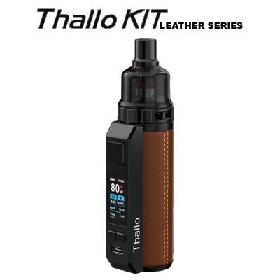 Smok-Thallo-Leather-Series-Pod-Kit---Brown
