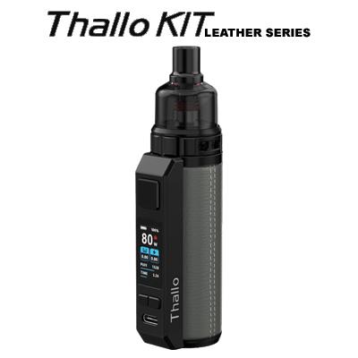 Smok-Thallo-Leather-Series-Pod-Kit---Grey