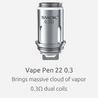 Smok-Vape-Pen-22-Coil---03ohm-1