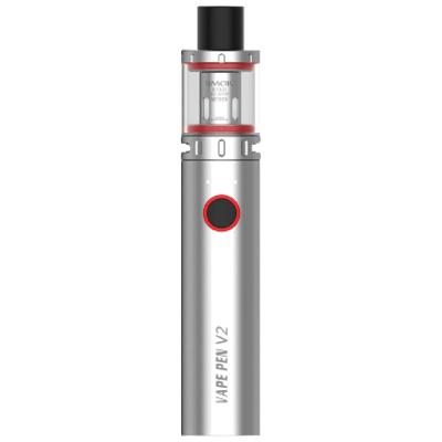 Smok-Vape-Pen-V2---Silver