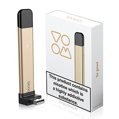 VOOM-Basic-Pod-Kit---Gold