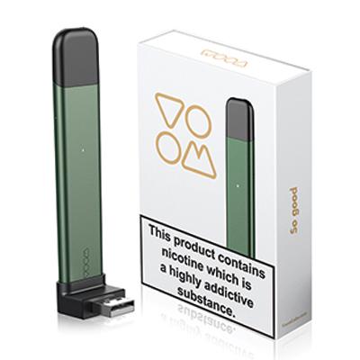 VOOM-Basic-Pod-Kit---Green