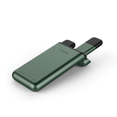 VOOM-Charging-Case---Green