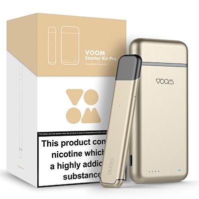 VOOM-Pro-Pod-Kit---Gold