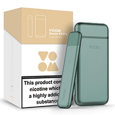 VOOM-Pro-Pod-Kit---Green