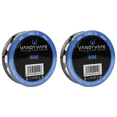 Vandy Vape Ni80 30ft
