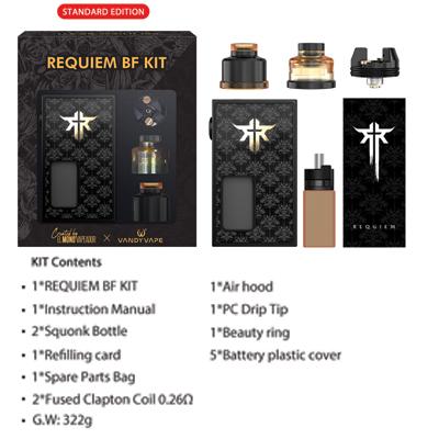 Vandy-Vape-Requiem-BF-Kit-Includes