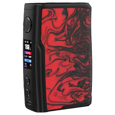 Vandy Vape Swell Mod - Flame Red