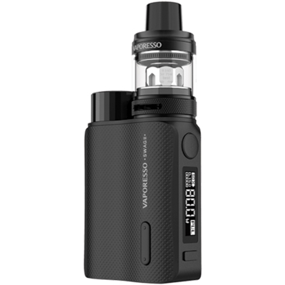 Vaporesso Swag II Kit - Black