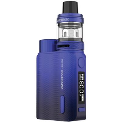 Vaporesso Swag II Kit - Blue