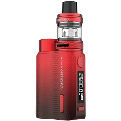 Vaporesso Swag II Kit - Red