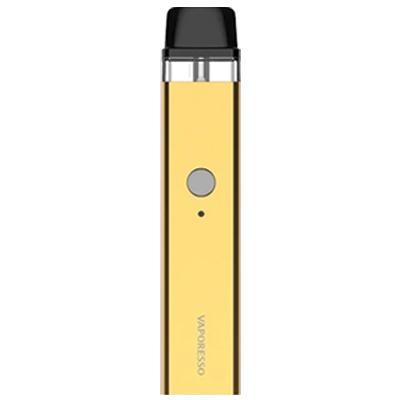 Vaporesso-XROS-Pod-Kit---Gold