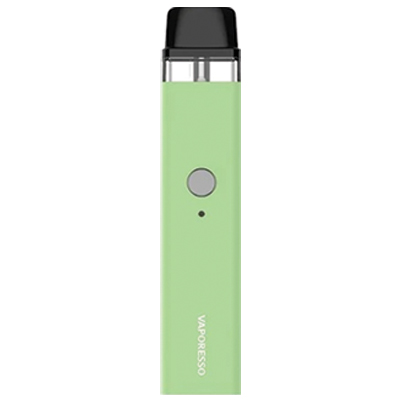Vaporesso-XROS-Pod-Kit---Green