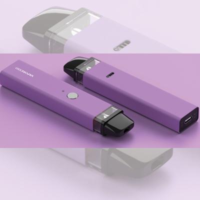 Vaporesso-XROS-Pod-Kit---Purple-1