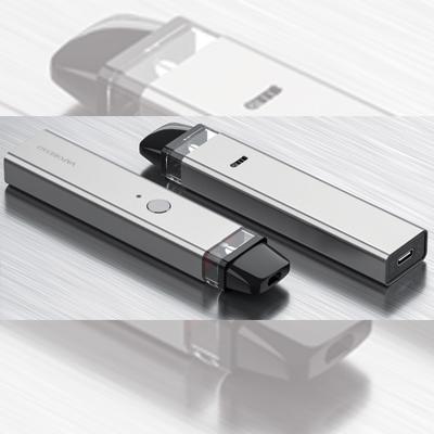 Vaporesso-XROS-Pod-Kit---Silver