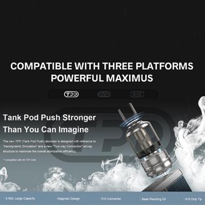 Voopoo-Drag-3-TPP-Platform