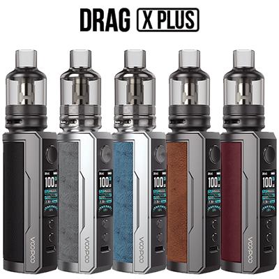 Voopoo-Drag-X-Plus-Kit
