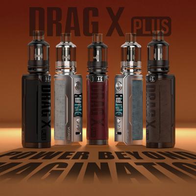 Voopoo-Drag-X-Plus-Kit-1