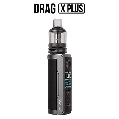 Voopoo-Drag-X-Plus-Kit---Classic