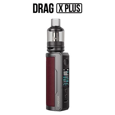 Voopoo-Drag-X-Plus-Kit---Marsala